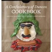 A Confederacy of Dunces Cookbook: Recipes from Ignatius J.