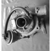 Turbodmychadlo 54359880006 Suzuki Wagon R+ 1.3 DDiS 51kW