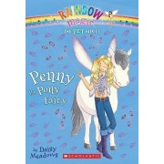 Penny the Pony Fairy by Daisy Meadows