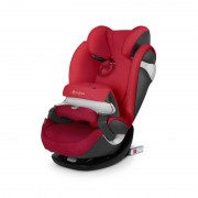 Cybex Pallas M-FIX Infra Red/Red