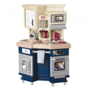 Little Tikes Role Play Super Chef Kitchen 614873