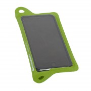 Husa impermeabila Sea To Summit TPU Guide pentru Large Smartphone - Lime