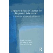 CBT for Adolescent Depression: A Practical Guide to Management and Treatment