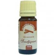 Ulei esential de scortisoara 10ml Herbavit