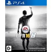 Sony PS4 FIFA 16 [русская версия]