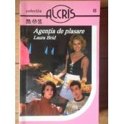 Agentia De Plasare - Laura Brid