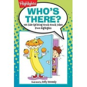 Who's There? by Highlights for Children