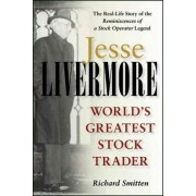 Jesse Livermore by Richard Smitten