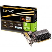 Zotac GeForce GT 730 2GB GeForce GT 730 2GB GDDR3