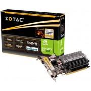Zotac GeForce GT 730 2GB GeForce GT 730 2GB GDDR3 videokaart