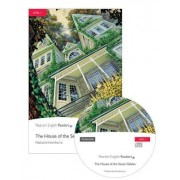 Level 1: The House of the Seven Gables Book and CD Pack by Nathaniel Hawthorne