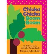 Chicka Chicka Boom Boom by Bill Martin