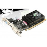 Point of View GeForce GT 610 - Carte graphique - GeForce GT 610 - 2 Go SDDR3 - DVI, D-Sub, HDMI