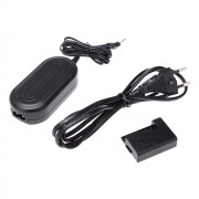 AC adapter replace ACK-E10 DR-E10 LP-E10 replace Canon 1100D 1200D