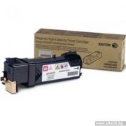 XEROX Cartridge for Phaser 6128, Magenta (106R01457)