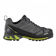 Millet Trident Guide - Chaussures d'approche - gris/jaune Chaussures d'approche