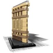 Architecture - Flatiron