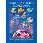 Data Structures Using Java by Yedidyah Langsam