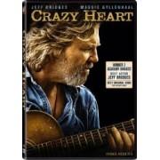 CRAZY HEART DVD 2009