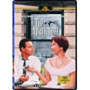 The apartment DVD 1960