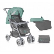 Kolica za bebe Combi Green & Grey BERTONI
