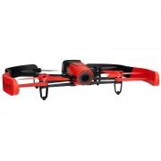 Parrot - Bebop Drone 14MP 1200mAh Negro, Rojo dron con cámara