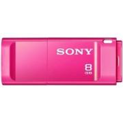 Stick USB Sony USM8GXP, 8GB, USB 3.0 (Roz)