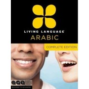 Arabic Complete Course by Living Language