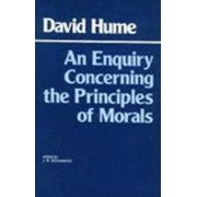 An Enquiry Concerning Principles of Morals by David Hume