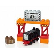Mega Bloks Thomas & Friends edificable Motor Set - Diesel