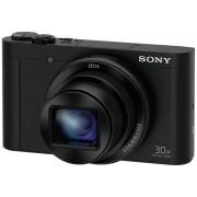 Sony DSC-WX500 Superzoom camera, 18,2 Megapixel, 30x opt. Zoom