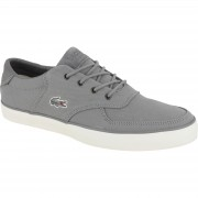 Pantofi casual barbati Lacoste Glendon 11 SRM Gry 729SRM2127007