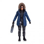 Flash TV Series Captain Cold Action Figure by Captain Cold