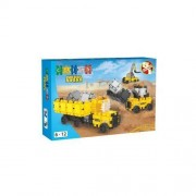 CLICS BC005 Klocki CLICS Builders Squad box 5w1