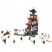 LEGO® Ninjago™ The Lighthouse Siege 70594