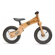 s'cool pedeX wood one Kinderfahrräder