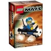 Lego Life on Mars Rover 7309