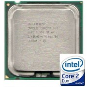 Intel® Core¿2 Duo Processor E6600 (4M Cache, 2.40 GHz, 1066 MHz FSB) SL9ZL