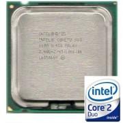 Intel® Core¿2 Duo Processor E6600 (4M Cache, 2.40 GHz, 1066 MHz FSB) SL9ZL