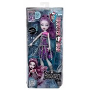Monster High Haunted Spectra Vondergeist