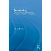 Campsteading by Derek Brereton