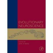 Evolutionary Neuroscience by Jon H. Kaas