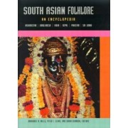 South Asian Folklore by Peter Claus