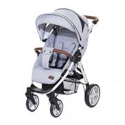 ABC Design 51075603 Avito Style Passeggino Sportivo, Graphite Grey