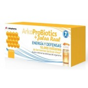 ARKOPROBIOTIC VITAMINAS ADULTO 30 CAPS