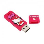 Memoria Usb Hello Kitty de 2 Gb pendrive Barato