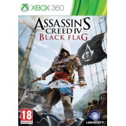 Joc consola Ubisoft ASSASSINS CREED 4 BLACK FLAG CLASSICS PENTRU XBOX360