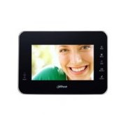 VIDEO PORTERO IP TFT LCD DE 7 PULGADAS/ RED 10/100MBPS/ POE/ RANURA SD/ PANTALLA TOUCH CAPACITIVA