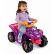 Fisher-Price Power Wheels Dora Lil Quad