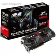 Asus Strix R9-380X 4Gb DDR5 256bit 4 channel Graphics Card